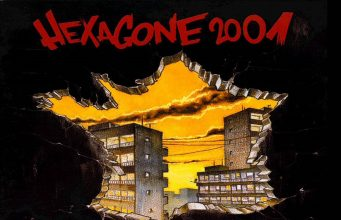 image cover hexagone 2001