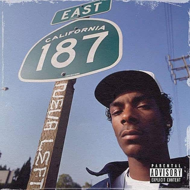 image cover neva left album snoop dogg