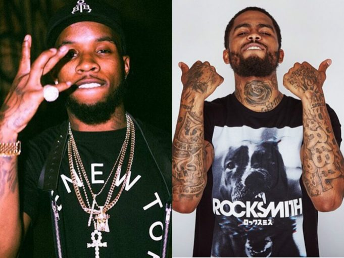 image dave east tory lanez