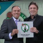 Draft 2017 : Le 1er choix pour les Celtics, le second pour les Lakers !