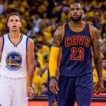 Warriors – Cavaliers : La finale tant attendue