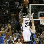 Les Highlights de LeBron James en playoffs depuis 2006
