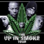 The Up In Smoke Tour: l'histoire d'une tournée mémorable