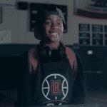 """Kendrick Lamar conte l'histoire de """"The Truth"""" pour l'hommage des Clippers à Paul Pierce"""