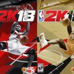 NBA 2K18 : Shaquille O'Neal sur la pochette de la legend edition