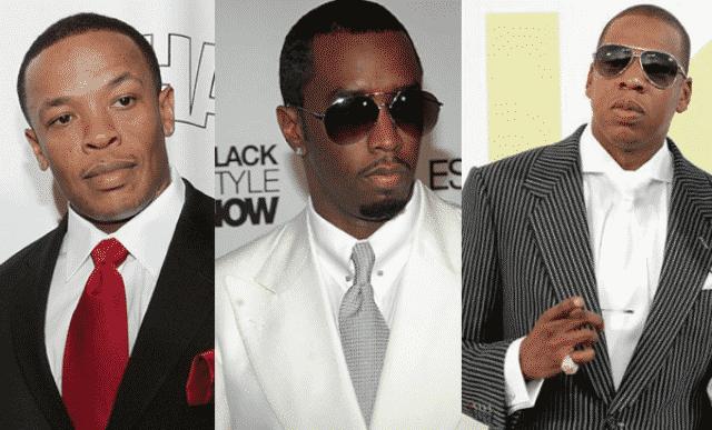 image top classement Forbes rappeurs les plus riches 2017