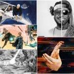 Les sorties d'albums du jour : T-Wayne, Kalash Criminel, Mister V, Lucio Bukowski et The Underachievers