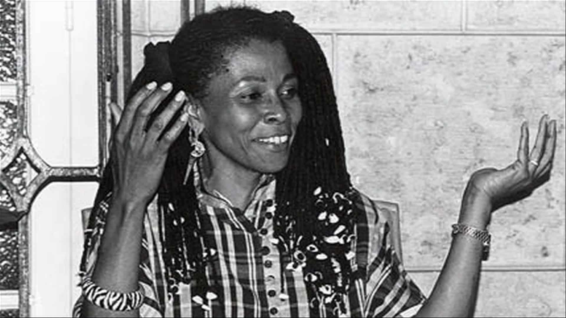 image Assata Shakur article Trump réclame rapatriement