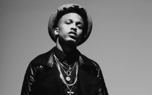 image August Alsina cover article insolite se défend face aux fans
