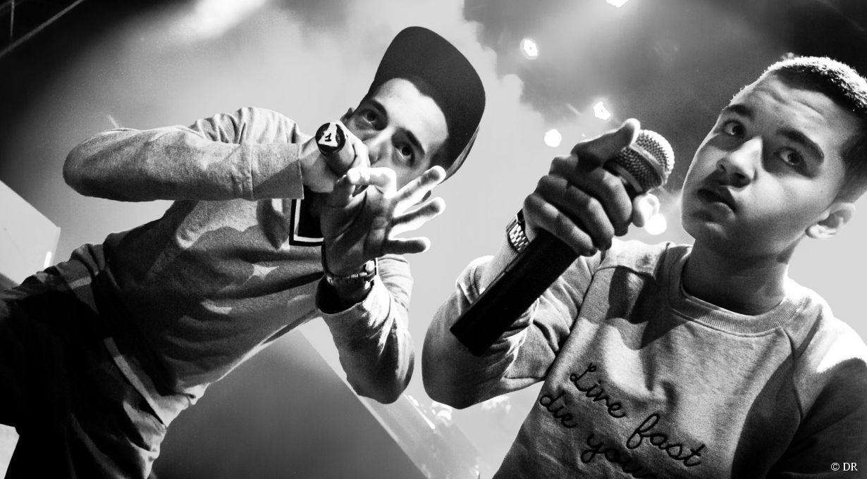image Big Flo & Oli article dates tournée La Vraie Vie