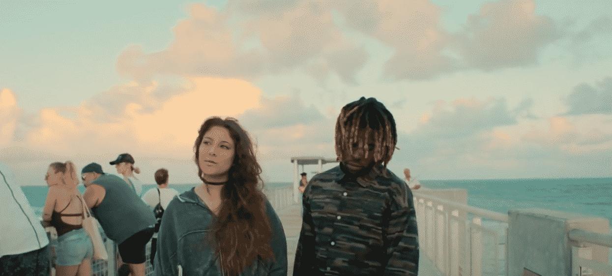 image Chilla et Jok'Air du clip Exil