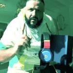 DJ Khaled dévoile son édition limitée Grateful des casques Beats by Dre