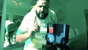image DJ Khaled présente édition Grateful Beats by dre