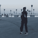 "Desiigner chante ""All Around The World"" dans son clip"