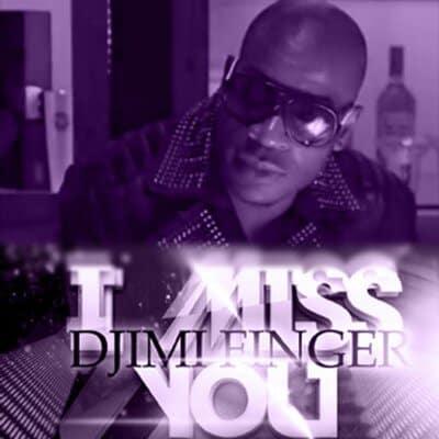 image Djimi Finger producteur de Arsenik