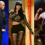 Nicki Minaj veut Eminem et Dr. Dre pour son prochain album