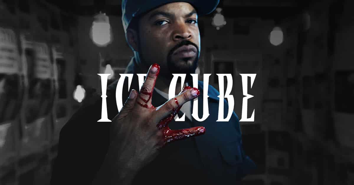 image Ice Cube cover article Retour vers le classique You Know How We Do It