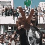 "MHD sort le single ""Bravo"" accompagné du clip."