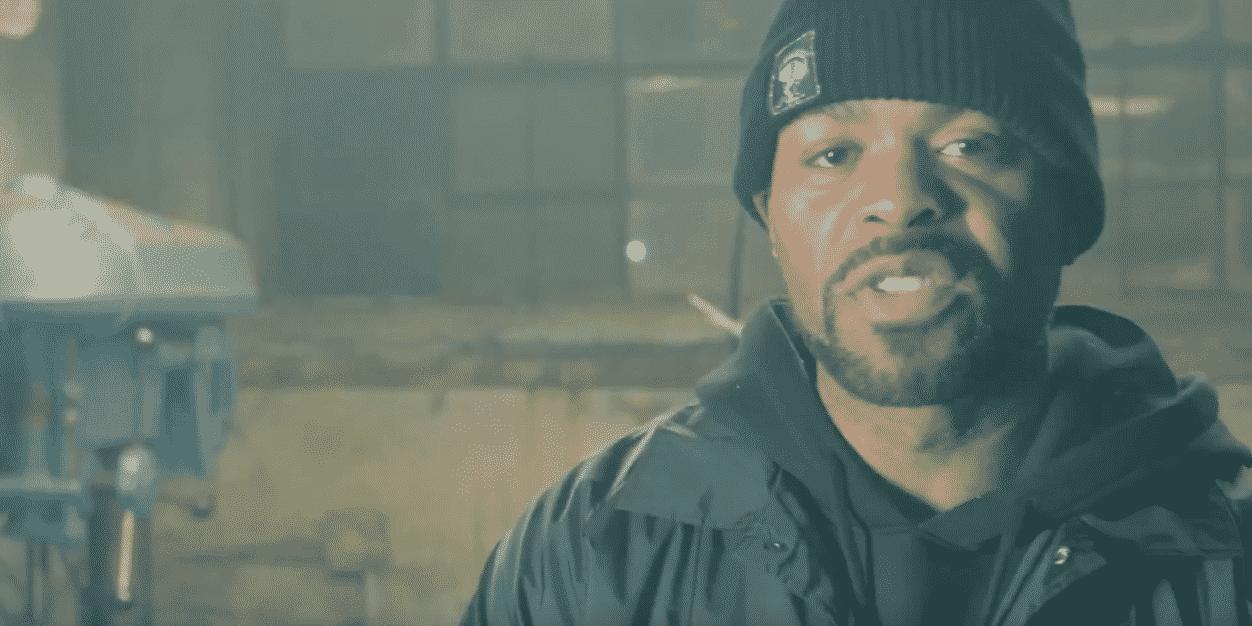 image Method Man du clip The Classic