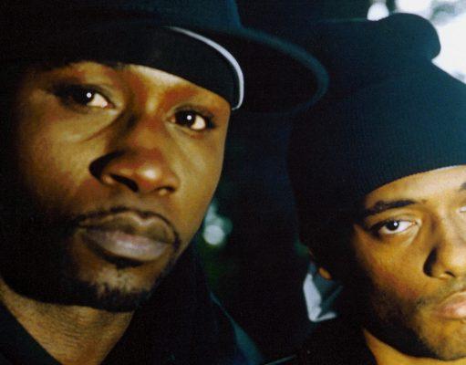 image Mobb Deep article clash avec Tupac