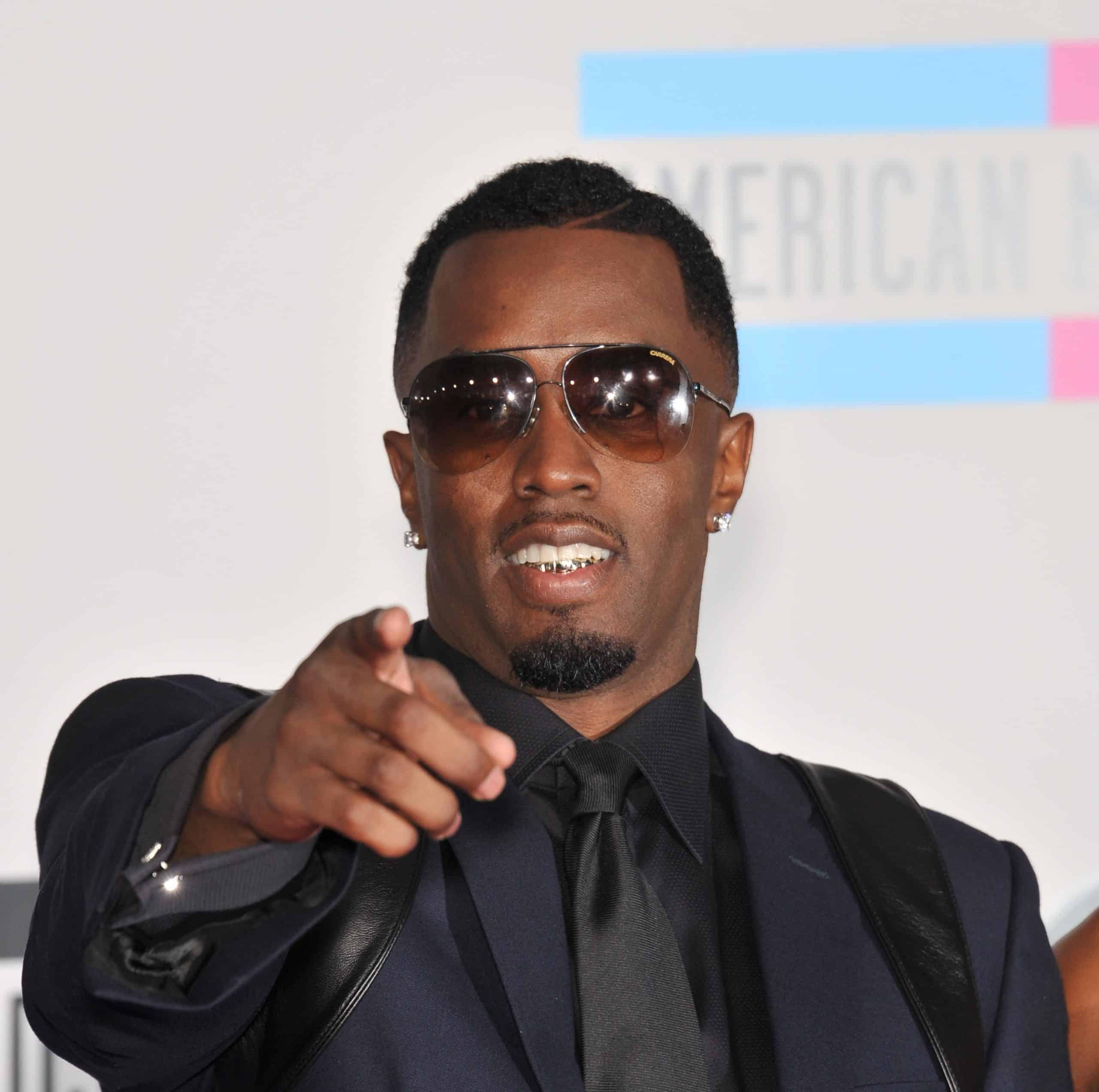 image P Diddy article célébrité la mieux payée 2017