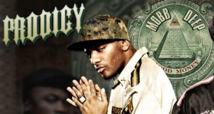 image Prodigy cover article biographie