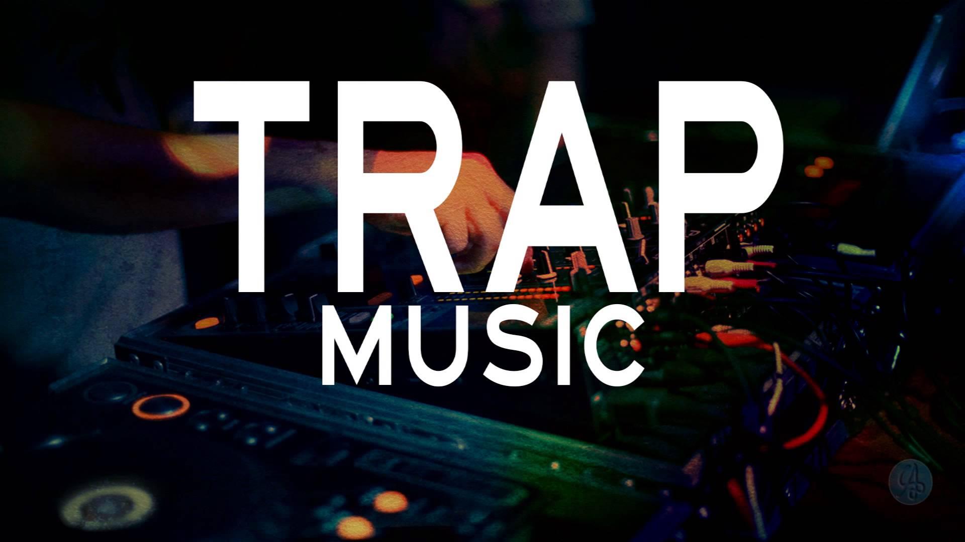 image Trap Music article chronique influence de la trap