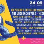 Vivez pleinement le Paris Hip-Hop Festival 2017 !
