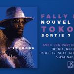 Fally Ipupa invite de nombreux artistes pour son projet