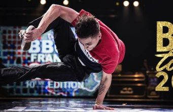 image bboy tour france bordeaux