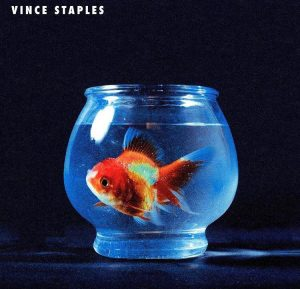image big fish theory vince staples cover