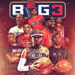 Basketball : Le championnat de 3vs3 d'Ice Cube a commencé
