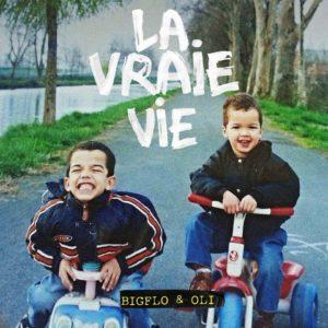 image bigflo & Oli la vrai vie cover
