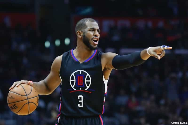 image chris paul 2017