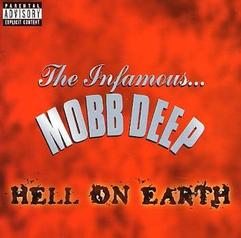 image cover album Hell on Earth de Mobb Deep