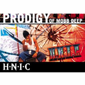 image cover album HNIC de Prodigy