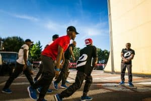 image cover article documentaire Mayotte Hip-Hop (R)Evolution