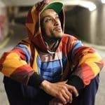 Demi Portion en mode reggae avec Libertad [Son]