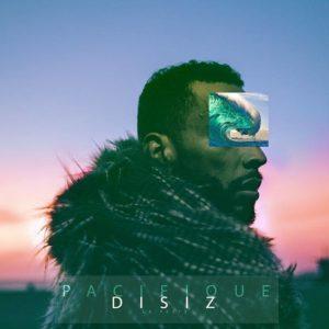 image disiz cover pacific album 2017