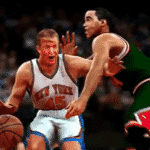 Quand Barack Obama détruit Donald Trump sur NBA 2k [Vidéo]