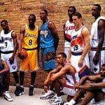 NBA Throwback : La Draft 1996, une des meilleures de l'histoire