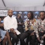Embrouilles pour Migos aux BET Awards
