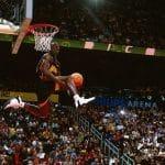 Slam Dunk Contest 2003 : Le duel entre Desmond Mason et Jason Richardson