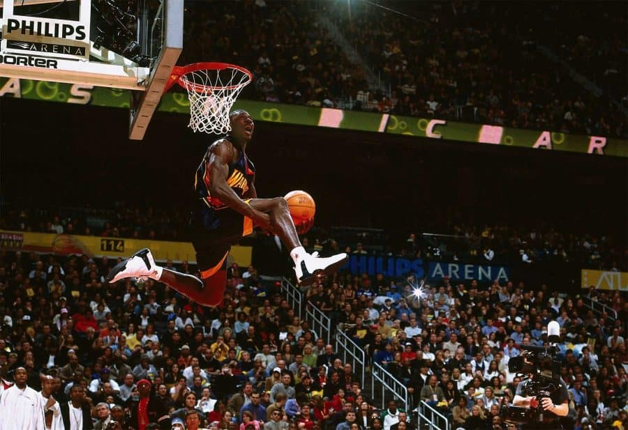 image jason richardson slam dunk contest 2003 rider