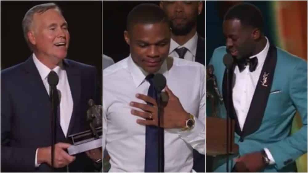 image nba awards 2017 westbrook green d'antoni
