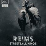 Événement : La finale du Reims Streetball Kings se tiendra le 18 Juin