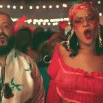 DJ Khaled s'associe à Rihanna et Bryson Tiller pour Wild Thoughts [Clip]