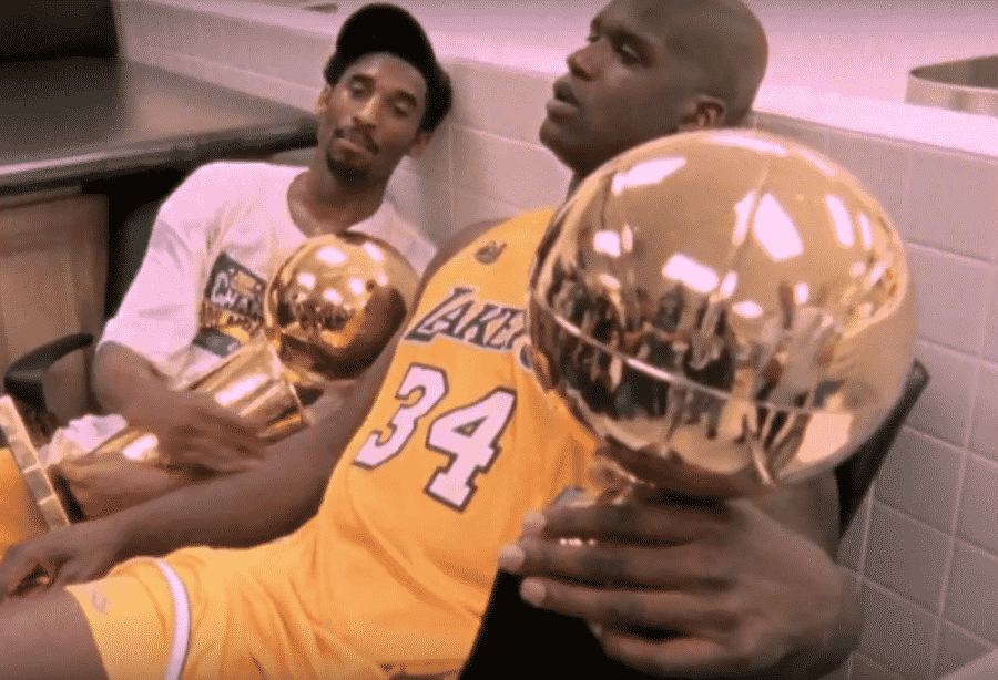 image vidéo 70 ans finales NBA