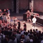 Visionnez le documentaire sur le Demi Festival de Demi Portion