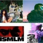 Les sorties d'albums du jour : Disiz, Josman, Infinit' et SZA [Stream]